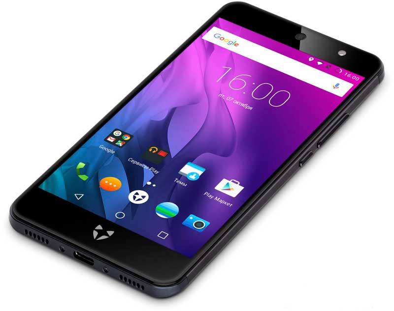 Топ-3 смартфонов от Wileyfox