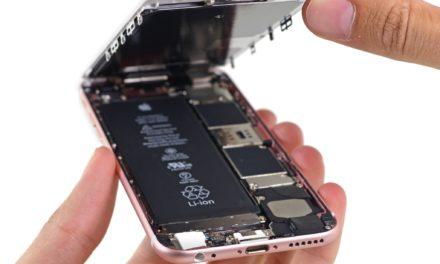 Доверяем ремонт iPhone 7 только профессионалам