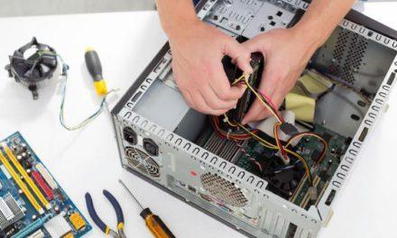 Доверяем ремонт компьютеров только профессионалам