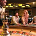 Рулетка в интернет-казино