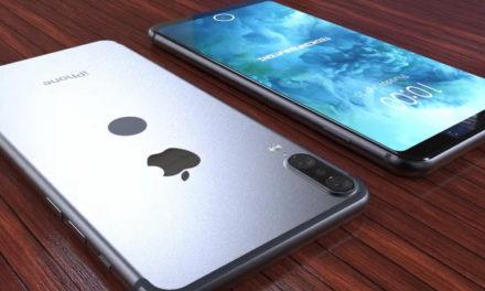 Что ждать пользователям от появления нового iPhone 8