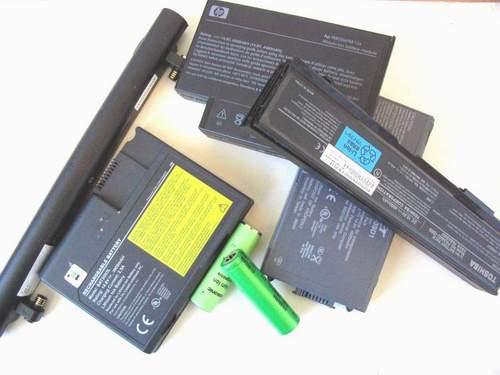 батарею для ноутбука