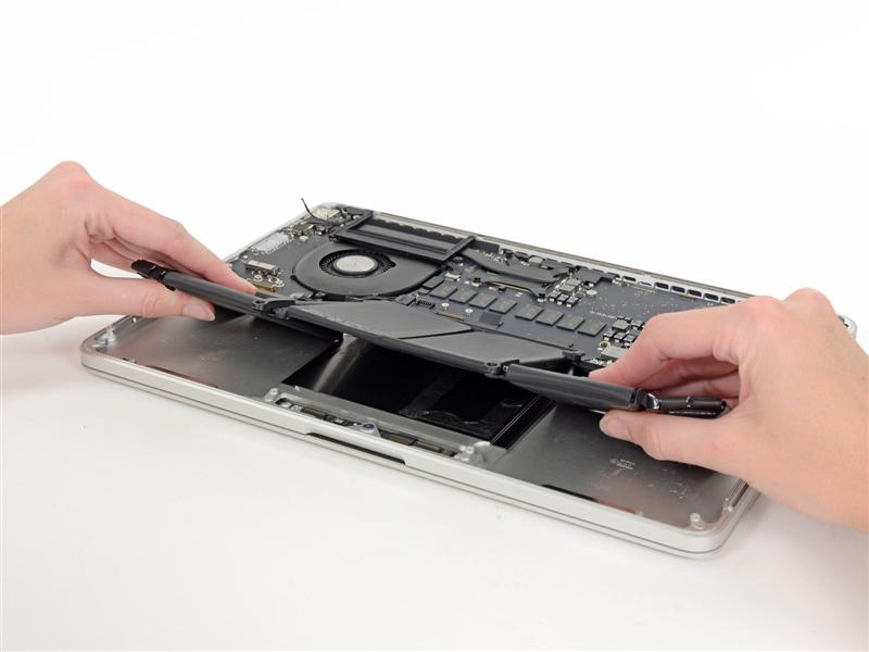 Основные поломки и особенности ремонта MacBook