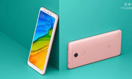 Обзор характеристик нового смартфона от компании Xiaomi