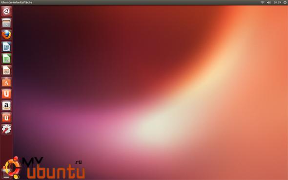 02 Ubuntu Desktop