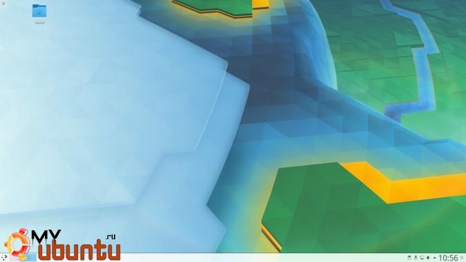 Вышла KDE Plasma 5.10