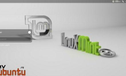 Как установить LightDM в Linux Mint 14