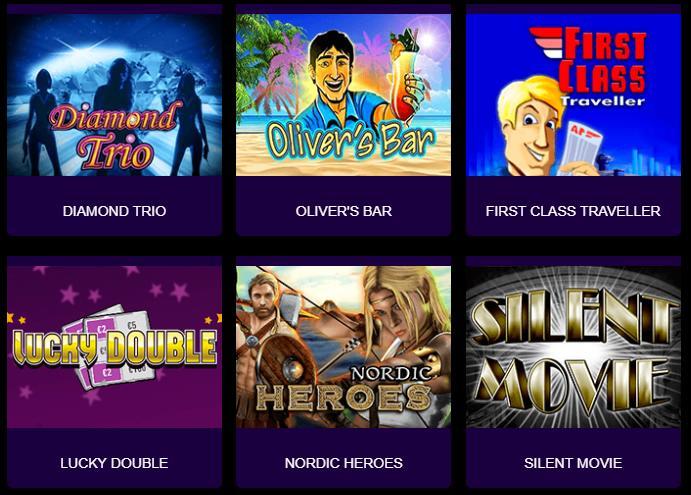 Лучшие игровые автоматы и азартные игры в Казино Azino три топора